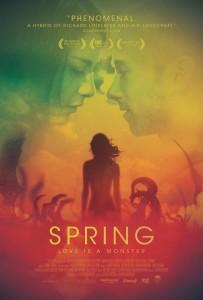 Spring-Movie