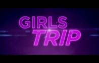 Girls Trip – Regina Hall, Queen Latifah, Jada Pinkett Smith
