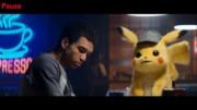 Pokémon Detective Pikachu (2019) – Trailer