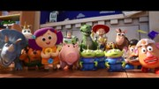 Toy Story 4 (2019) – Trailer
